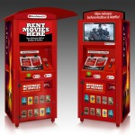 Redbox Franchise movie kiosk alternative options