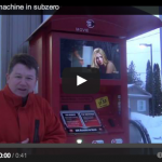 Movie Rental Kiosk alternative for Redbox Franchise